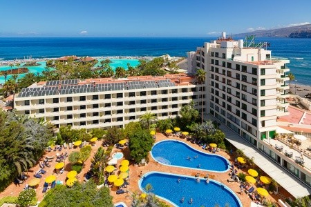 H10 Tenerife Playa - All Inclusive