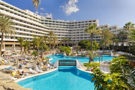 H10 Conquistador All Inclusive Last Minute