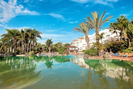 Tabaiba Princess Ultra All inclusive Last Minute