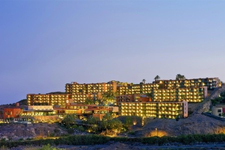 Sheraton Gran Canaria Salobre Golf Resort Polopenze