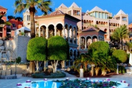 Iberostar Grand Hotel El Mirador - first minute