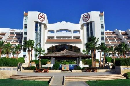 Sheraton Sharm Hotel Egypt Sharm El Sheikh last minute, dovolená, zájezdy 2018