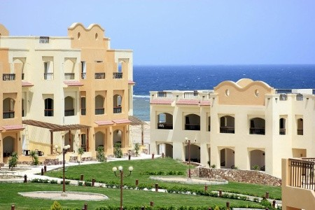 Concorde Moreen Beach & Spa - v dubnu
