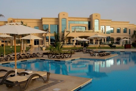 Rixos Sharm El Sheikh Ultra All inclusive