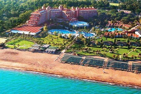 Ic Hotels Santai - ultra all inclusive