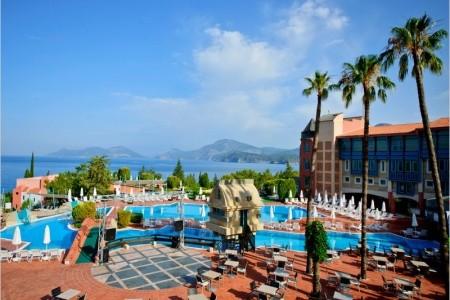 Sentido Lykia Resort & Spa - lázně