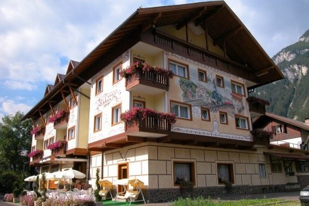 Hotel Bellaria Superior