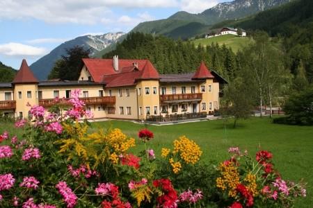 Familienhotel Waldesruh - podzimní dovolená