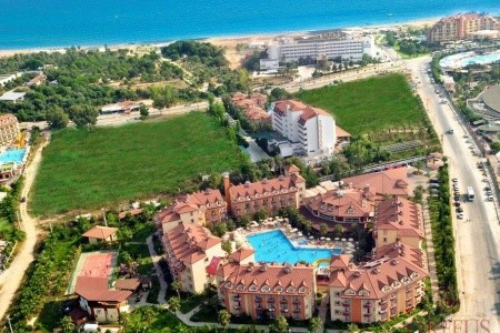 Orfeus Park Hotel All Inclusive