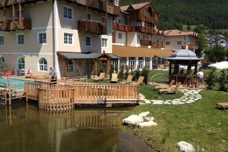 Hotel Alpen Eghel ***s - alpy