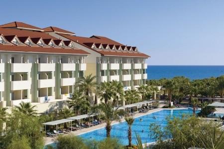 Süral Resort - Last Minute a dovolená