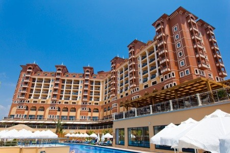 Villa Side Residence - dovolená