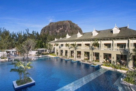 The St. Regis Mauritius & Spa - polopenze