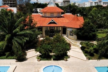 Barceló Capella Beach Resort