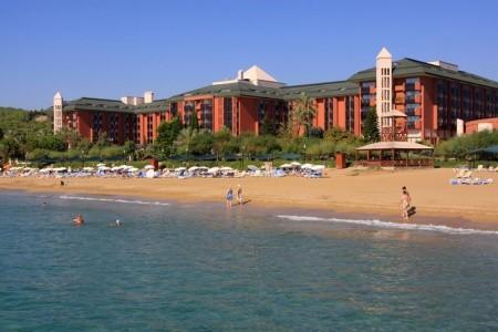Tth Pegasos Resort