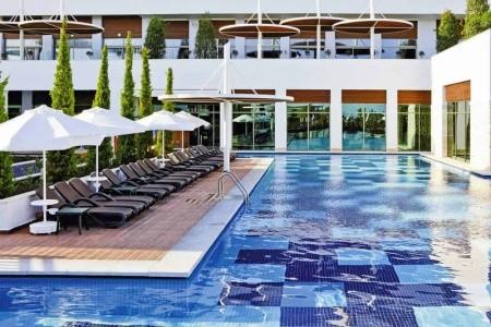 Sensimar Belek Resort & Spa (Jen Pro Dospělé) - zájezdy