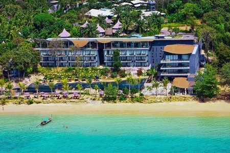 Beyond Resort Krabi - Last Minute a dovolená
