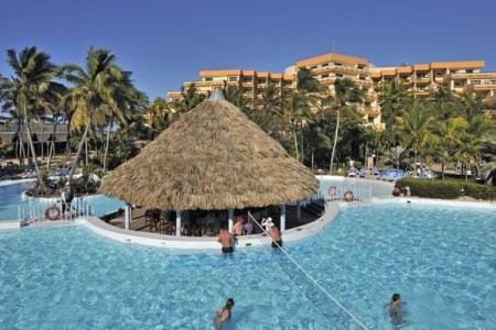 Melia Varadero All Inclusive Super Last Minute