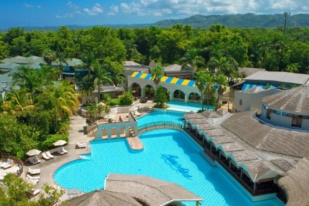 Beaches Negril Resort & Spa All Inclusive Super Last Minute