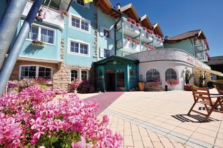 Hotel Bellavista - jarní dovolená