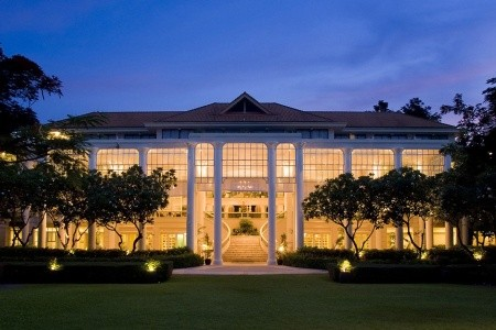 Hotel Centara Grand Beach Resort Samui - Last Minute a dovolená