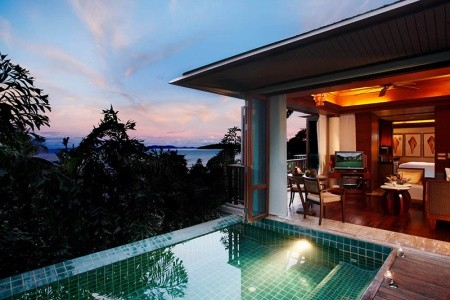 Hotel Centara Grand Beach Resort & Villas Krabi - hotel