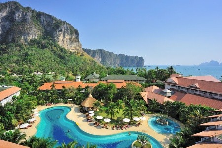 Aonang Villa Resort - v září