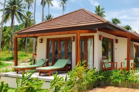 Centra Coconut Beach Resort Samui