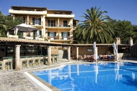Yannis Hotel - 2020