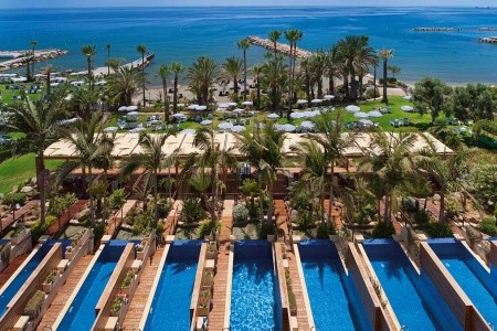 Amathus Beach Limassol - 2020