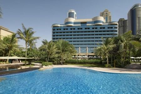 Le Méridien Mina Seyahi Beach Resort