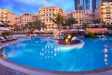 The Westin Dubai Mina Seyahi Beach Resort & Marina - polopenze