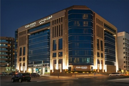 Fourpoints By Sheraton Downtown