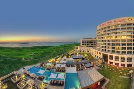 Crowne Plaza Abu Dhabi Yas Island - 2019