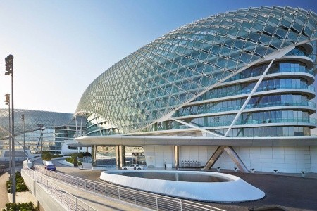Yas Viceroy Abu Dhabi - Last Minute a dovolená