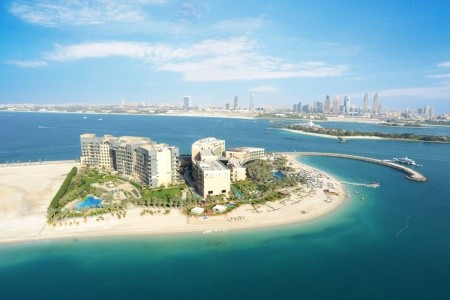 Hotel Rixos The Palm Dubai - Letecky All Inclusive