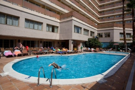 H.top Amaika Hotel All Inclusive
