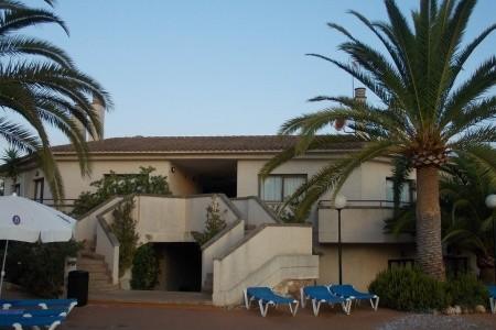 Hotel Js Es Corso - last minute