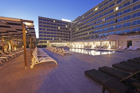 Hotel Java - v červenci