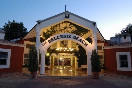 Club Belcekiz Beach Hotel - Last Minute a dovolená