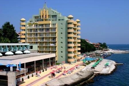 Interhotel Pomorie - hotel
