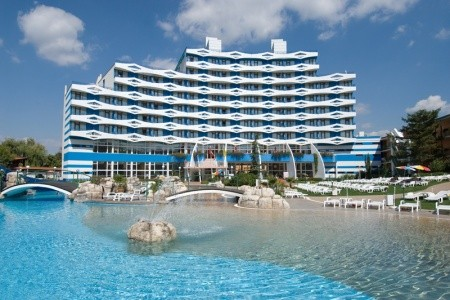 Trakia Plaza - all inclusive