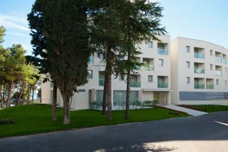 Chorvatsko - Biograd Na Moru / Hotel Kana Crvena Luka