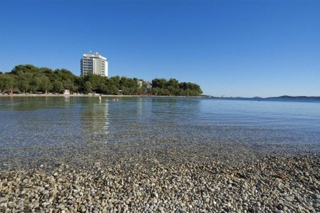 Punta Vodice Hotel - first minute
