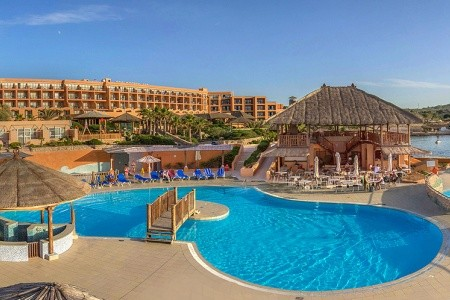 Ramla Bay Resort - hotel