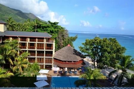 Hotel Coral Strand - Last Minute a dovolená