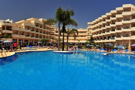 Vila Gale Nautico All Inclusive First Minute