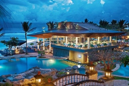 Nikko Bali - all inclusive