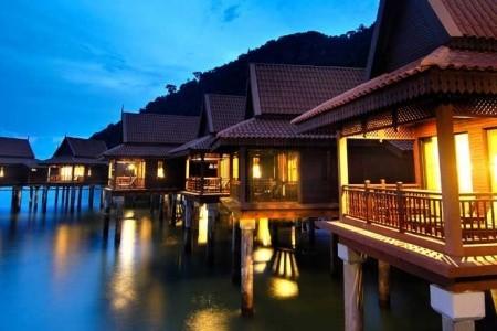 Berjaya Langkawi Beach And Spa Resort Snídaně