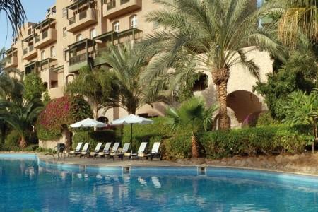 Jord�nsko - Akaba / Movenpick City Resort And Residences Aqaba